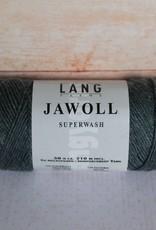 LangYarns JAWOLL Superwash 020 Leger Groen