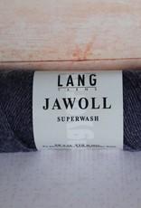 LangYarns JAWOLL Superwash 069 Blauw gemêleerd
