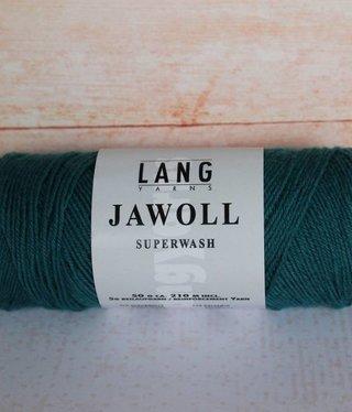 LangYarns JAWOLL Superwash 188 Petrol