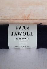 LangYarns JAWOLL Superwash 025 Marine Blauw