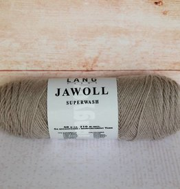 LangYarns JAWOLL Superwash 022 Taupe
