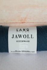 LangYarns JAWOLL Superwash 288 Donker Petrol