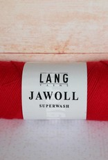 LangYarns JAWOLL Superwash 060 Rood