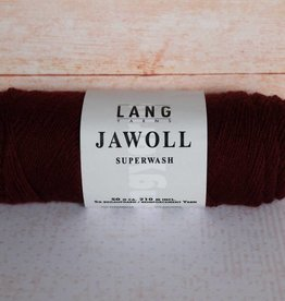 LangYarns JAWOLL Superwash 084 Bordeaux