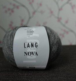 LangYarns NOVA - 005 Midden Grijs
