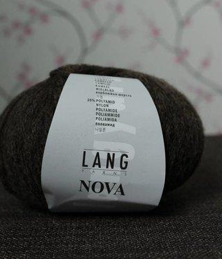 LangYarns NOVA - 067 Chocolade Bruin