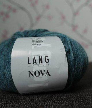 LangYarns NOVA - 078 Jade