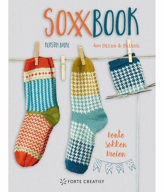 Forte Creatief SoxxBook [Nederlandstalig]