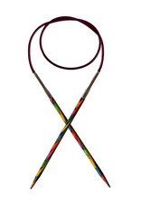 KnitPro KnitPro Symfonie Wood Rondbreinaald 2,75mm (80 cm)