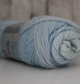LangYarns JAWOLL Twin 01 Lucht Blauw Degradé