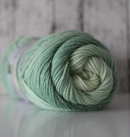 LangYarns JAWOLL Twin 08 Lime Groen Degradé