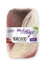 Woolly Hugs Year Sockyarn - 002 Februari