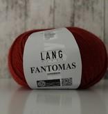 LangYarns Fantomas 087 Roestbruin