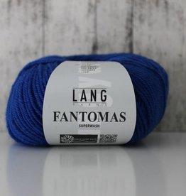 LangYarns Fantomas 006 Marine