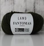 LangYarns Fantomas 198 Mosgroen