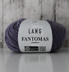 LangYarns Fantomas 307 Donker Lila