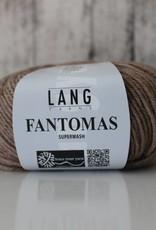 LangYarns Fantomas 039  Licht Bruin