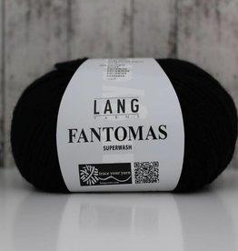 LangYarns Fantomas 004 Zwart