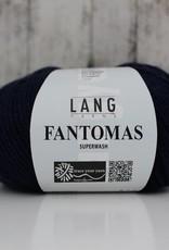 LangYarns Fantomas 025 Marine