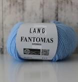 LangYarns Fantomas 073 Baby Blauw