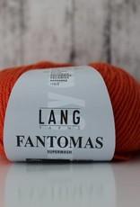 LangYarns Fantomas 075 Herfstblad Oranje