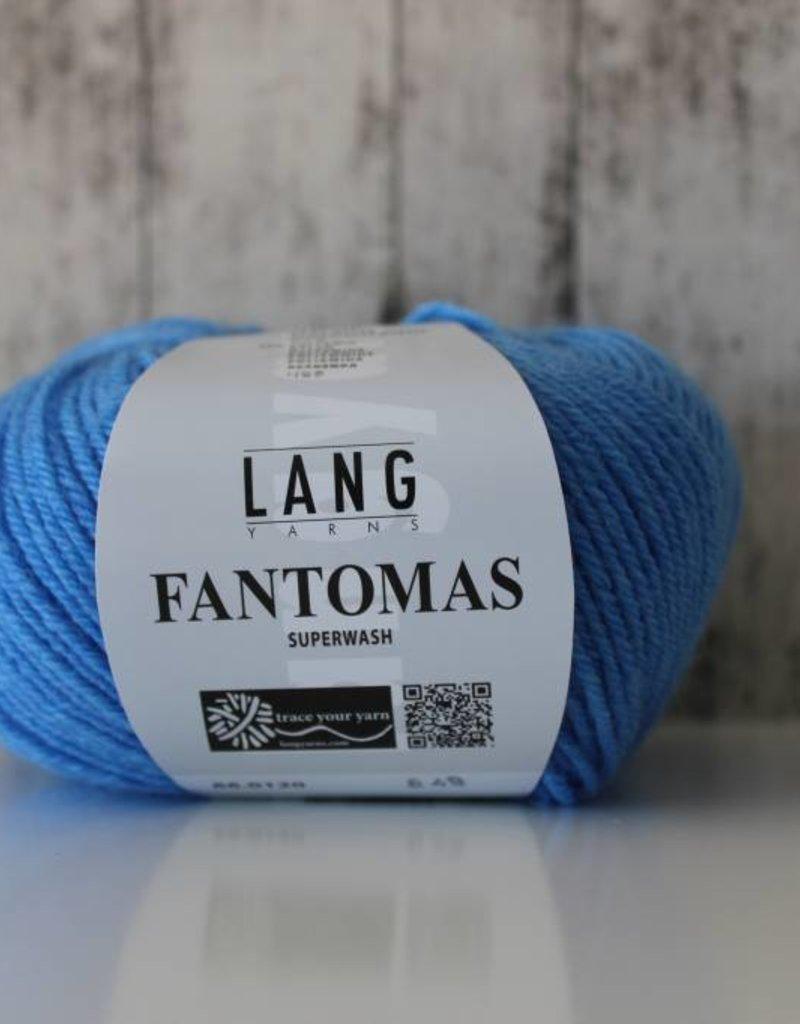 LangYarns Fantomas 120 Lucht Blauw