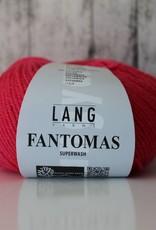 LangYarns Fantomas 129 Watermeloen