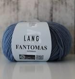 LangYarns Fantomas 133 Grijsblauw