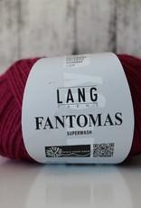 LangYarns Fantomas 266 Cyclamen