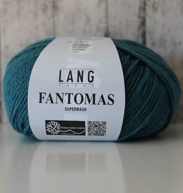 LangYarns Fantomas 274 Donker Jade