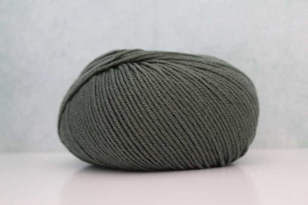 LangYarns Merino 120 - 098 Chroomoxide Groen
