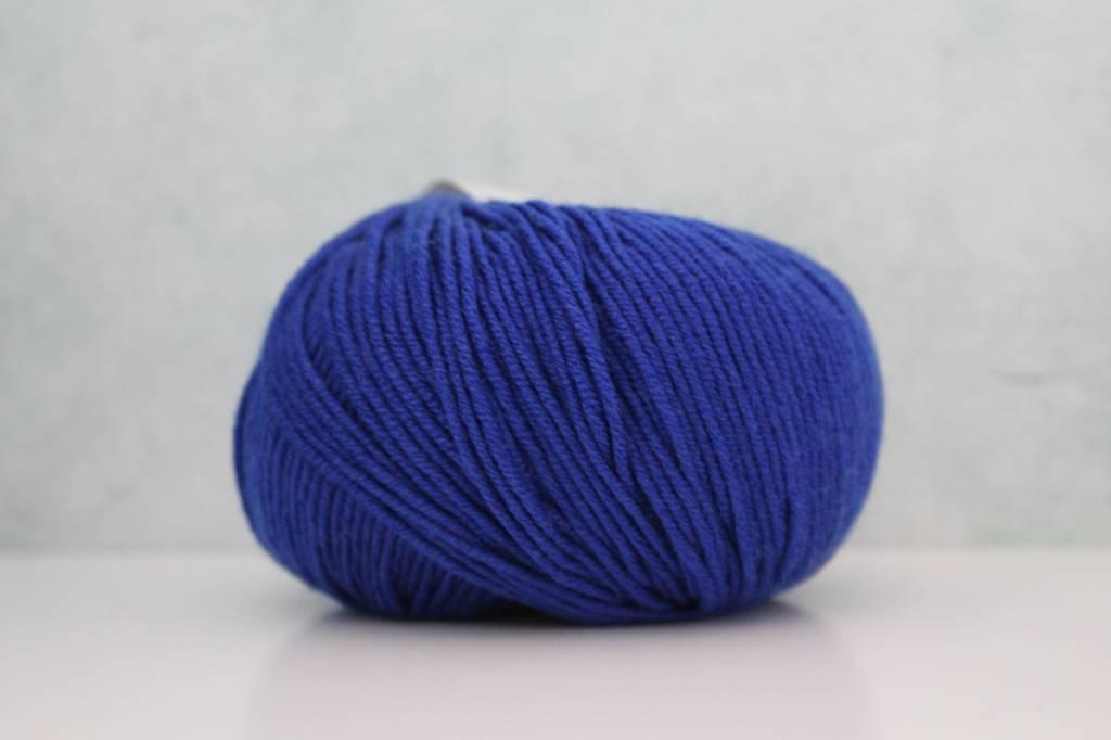 LangYarns Merino 120 - 106 Kobaltblauw