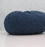 LangYarns Merino 120 - 133 Parelmoer Nachtblauw