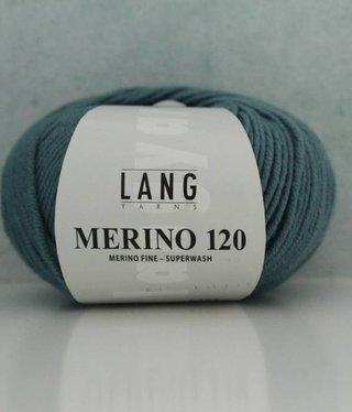 LangYarns Merino 120 - 274 Jade