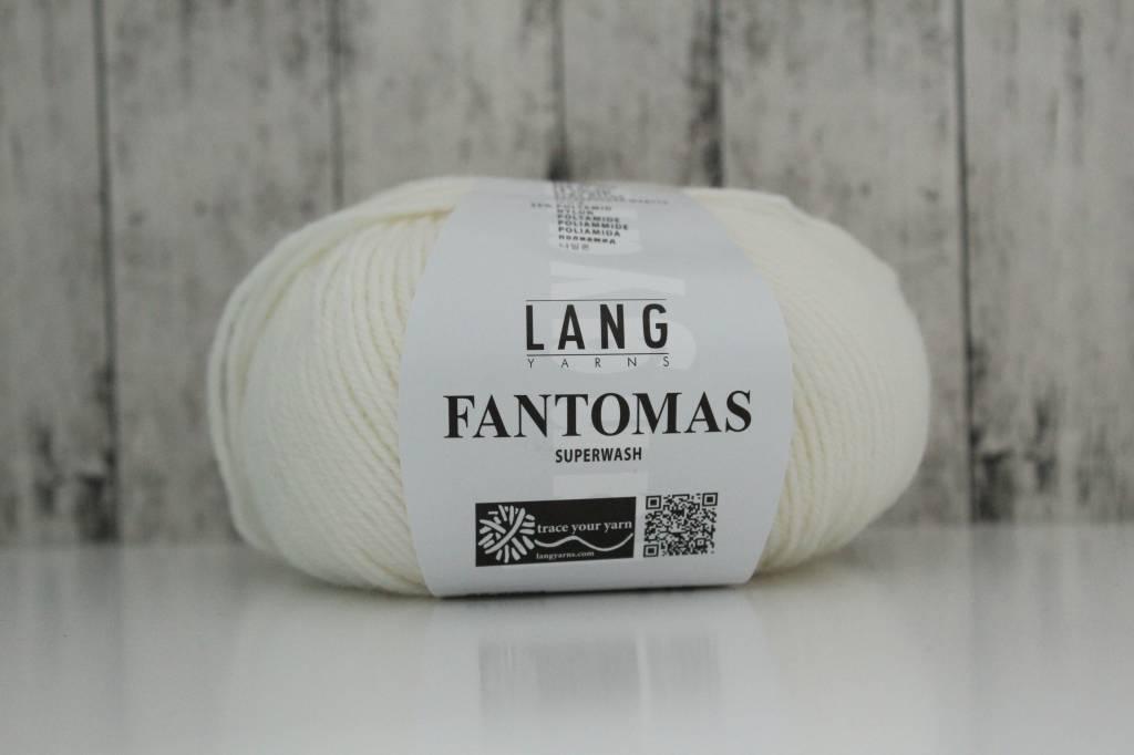 LangYarns Fantomas 094 Creme