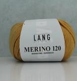 LangYarns Merino 120 - 311 Meloengeel