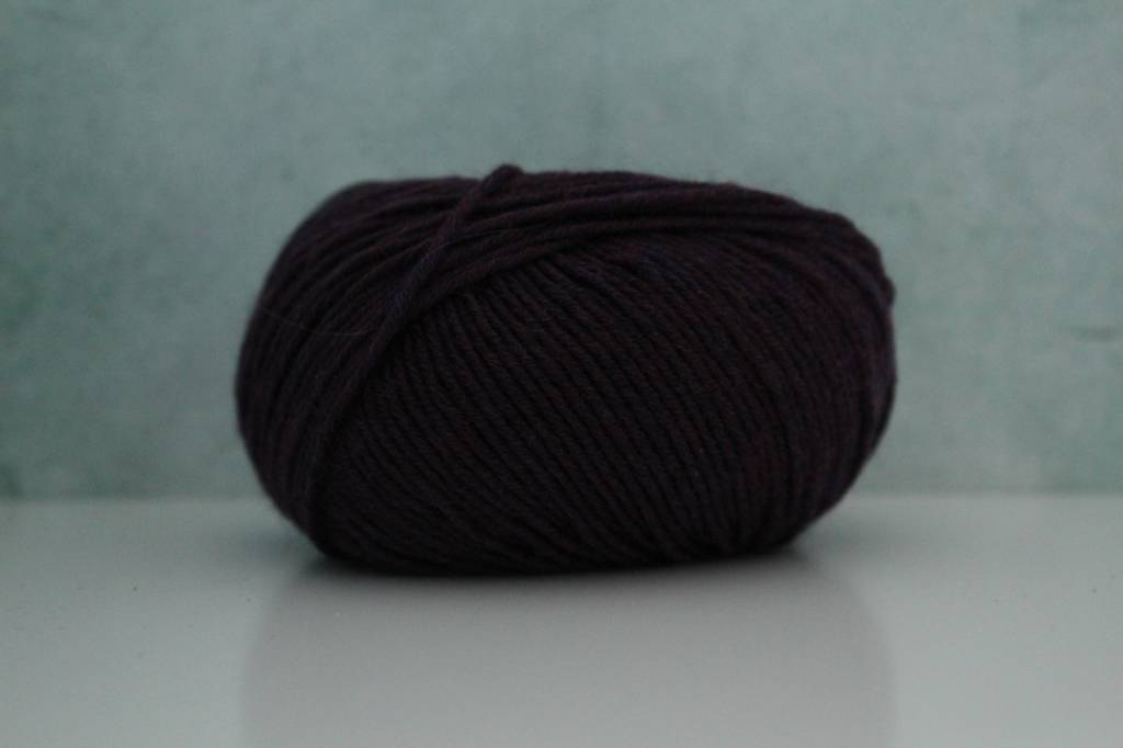 LangYarns Merino 120 - 380 Donker Violet