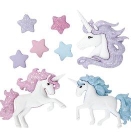 Unicorn Knoopjes