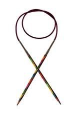 KnitPro KnitPro Symfonie Wood Rondbreinaald 2mm  - (25cm)