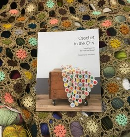 Livres de Louise Crochet in the City