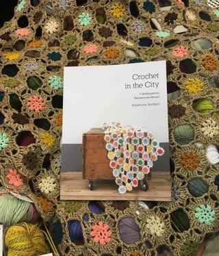 Livres de Louise Crochet in the City