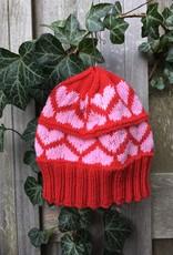 LangYarns A Good Heart Hat