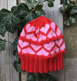 LangYarns A Good Heart Hat