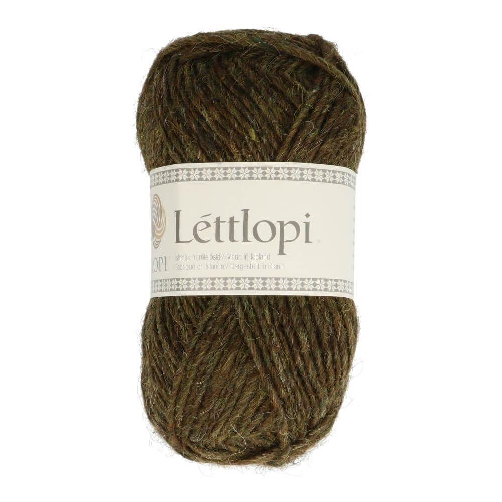 Istex Lett Lopi 1416