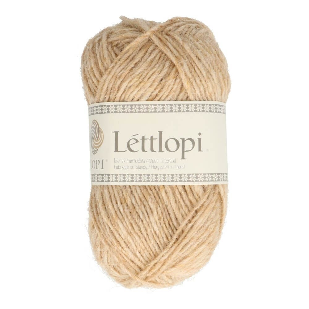 Istex Lett Lopi 1418