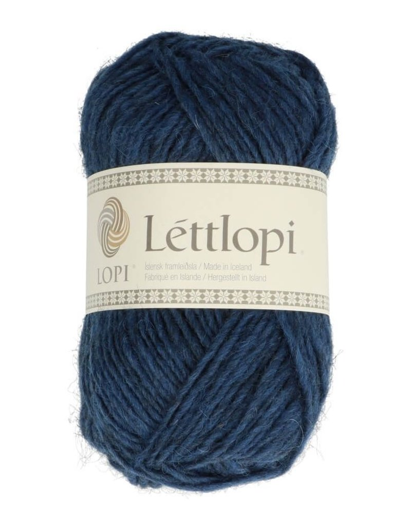 Istex Lett Lopi 9419