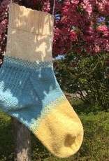 Scheepjeswol Breipakket Dutch Suburb Socks