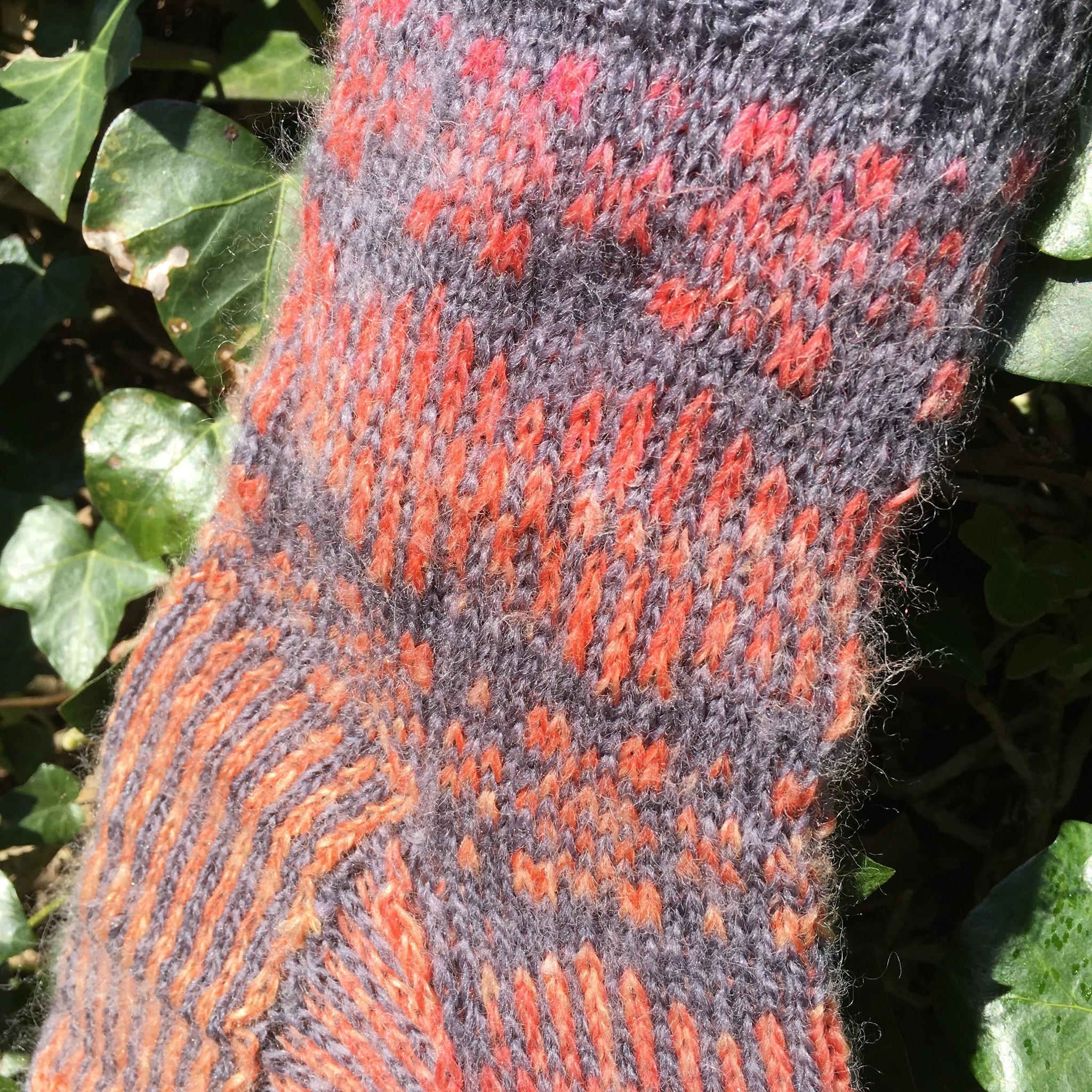 Scheepjeswol BreipakketIn Our DNA Socks