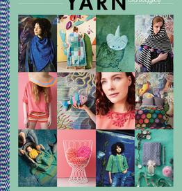 Scheepjeswol Yarn Book-a-zine Issue 7