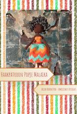 Amilishly Designs Haakpatroon AMILISHLY Amigurumi - Popje Malaika